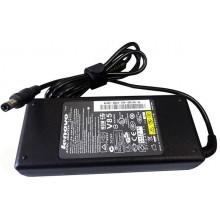 Блок питания (сетевой адаптер) для ноутбуков Lenovo 19V 4.74A 5.5x2.5