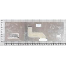 Клавиатура для ноутбука Gateway NV52 NV53 NV54 NV56 NV58 белая