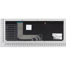 Клавиатура для ноутбука Dell Adamo 13 черная