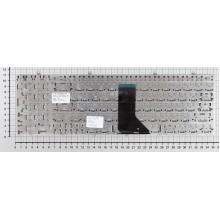 Клавиатура для ноутбука Dell Inspiron 1564 черная