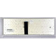 Клавиатура для ноутбука LG S900 белая
