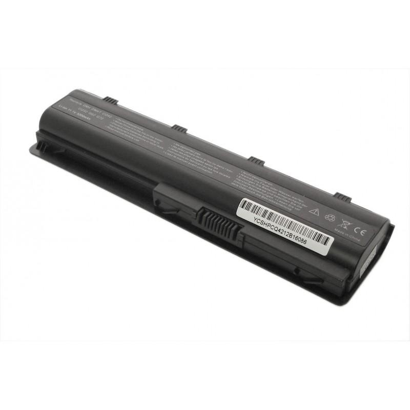 Аккумуляторная батарея HSTNN-Q62C для ноутбука HP DV5-2000 DV6-3000 DV6-6000  5200mAh OEM