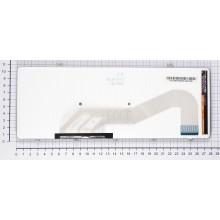 Клавиатура для ноутбука Dell Alienware M11X R1 с подсветкой