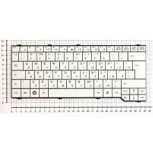 Клавиатура для ноутбука Fujitsu-Siemens Amilo Sa3650 белая