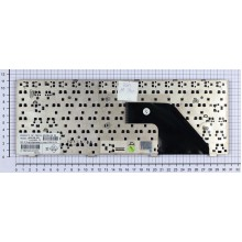 Клавиатура для ноутбука HP Compaq 320 321 325 326 420 421 425 черная