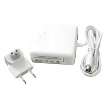 Блок питания (сетевой адаптер) A1021 для ноутбука Apple MacBook G4 24.5V 2.65A белый