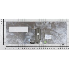 Клавиатура для ноутбука IBM-Lenovo IdeaPad Z470 G470AH G470GH Z370 черная с рамкой