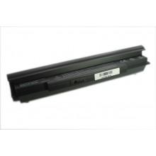 Аккумуляторная батарея AA-PB6NC6E для ноутбука Samsung Mini NC10, NC20 6600mAh OEM черная