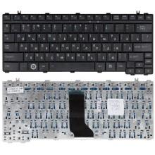 Клавиатура для ноутбука Toshiba Portege M900 Satellite U500 U505 черная матовая