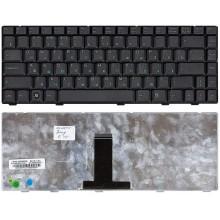 Клавиатура для ноутбука Benq R45 R45E R45F R45EG R46 R47 черная
