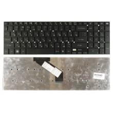 Клавиатура для ноутбука Gateway NV55S NV57H NV75S NV77H TS45 черная