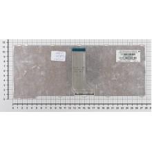Клавиатура для ноутбука Toshiba M800 U400 U405 черная глянец