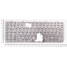 Клавиатура для ноутбука HP Pavilion dm4-1000 dv5-2000 dv5-2100 белая