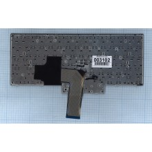 Клавиатура для ноутбука IBM ThinkPad Edge E420S E320 E420 черная