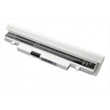 Аккумуляторная батарея AA-PB2VC6W для ноутбука Samsung N140 N143 N145 N150 N230 4400mah белая OEM