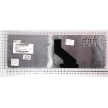 Клавиатура для ноутбука LG A510 черная
