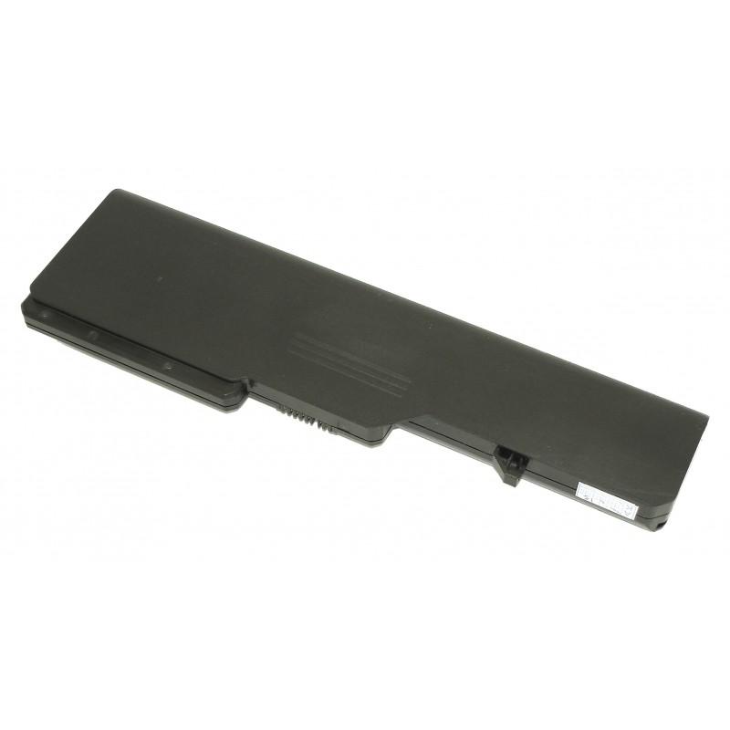 Аккумуляторная батарея для ноутбука IBM-Lenovo IdeaPad  G565 48Wh ORIGINAL