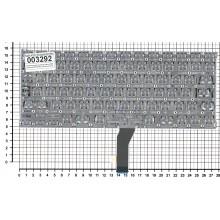 Клавиатура для ноутбука Apple A1369 большой ENTER без подсветки 2010+