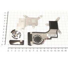 Система охлаждения в сборе ACER ONE D250