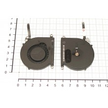 Вентилятор (кулер) для ноутбука Apple Macbook Air A1370 11