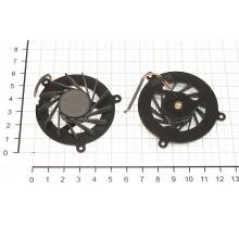 Вентилятор (кулер) для ноутбука Asus A6 A6J A8 F3J F7 F8 M51 X80 X81 Z99 F3T M51K A6000 W3000