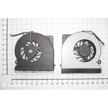 Вентилятор (кулер) для ноутбука ASUS A52 K52 K72 N61 N71 X52 VER-2
