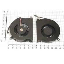 Вентилятор (кулер) для ноутбука HP 6545B 6445B