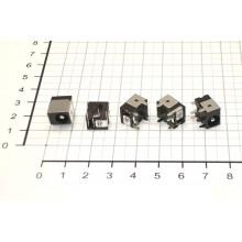 Разъем для ноутбука ASUS Z3300AE A4L(Z9000) A5E A6K A6R    1602400