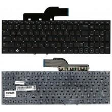 Клавиатура для ноутбука Samsung 300E5A 300V5A 305V5A 305E5 черная