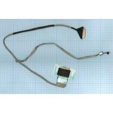 Шлейф матрицы для ноутбука ACER AS5552 AS5252/GATEWAY NV59C NV53    7515741