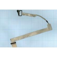 Шлейф матрицы для ноутбука DELL Inspiron 1545 for LED   7251545