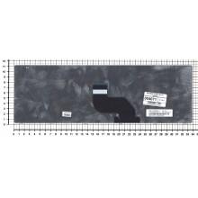 Клавиатура для ноутбука MSI CR640 CX640 черная с рамкой