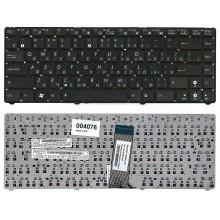 Клавиатура для ноутбука Asus 1215 черная