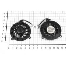 Вентилятор (кулер) для ноутбука ASUS F3J F7S A8(4 Pin, короткий провод)    4600001