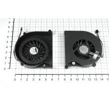 Вентилятор (кулер) для ноутбука HP COMPAQ 4311S