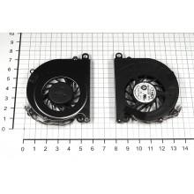 Вентилятор (кулер) для ноутбука MSI U90 U100 U110 U120