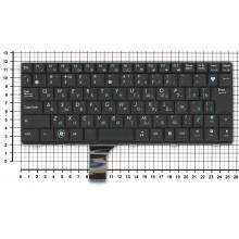 Клавиатура для ноутбука Asus EEE PC 1005HA 1008HA 1001HA 1001px (Limited Edition)черная