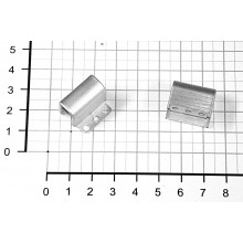 Заглушка петель для ноутбука HP COMPAQ CQ42    5204020