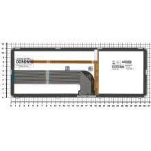Клавиатура для ноутбука HP Pavilion dm4-3000 с подсветкой