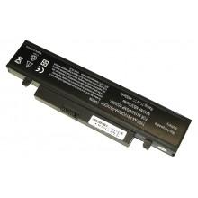 Аккумуляторная батарея AA-PB1VC6B для ноутбукa Samsung N210, NB30, NP-N210  4400mAh OEM черная