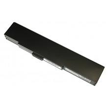 Аккумуляторная батарея A32-S6 для ноутбукa Asus S6 Black 4400mAh OEM