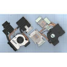 Система охлаждения HP DV6-6000 (INTEL с отдельным видео)    4200661
