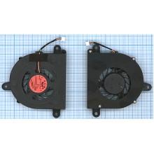 Вентилятор (кулер) для ноутбука  Acer Aspire 5534 5538 VER-1