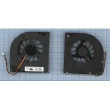 Вентилятор (кулер) для ноутбука Dell Inspirion 6000 9200 9300 9400 E1705     4250002