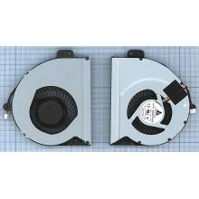 Вентилятор (кулер) для ноутбука ASUS A43 A53 K43 K53 K54  X43  X53