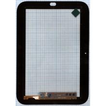 Сенсорное стекло (тачскрин) Lenovo IdeaPad K1
