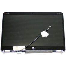 Матрица (крышка) для HP Envy 14 Spectre HP 675507-001