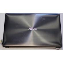 Матрица (крышка) для Asus UX21 UX21E HW11WX101 серая в сборе