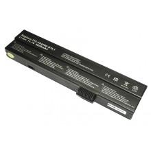 Аккумуляторная батарея Packard bell 255-3S4400-G1L1 для ноутбуков Packard Bell Easy Note D5 5200mah
