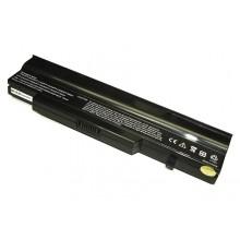 Аккумуляторная батарея BTP-BAK8 для ноутбука Fujitsu Siemens  V3405 10.8V 4400-5200mAh черный OEM